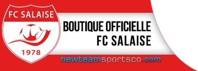 Boutique Club : FC Salaise