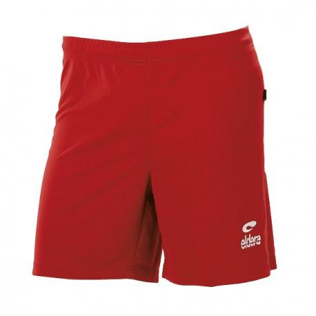 Short EURO Rouge
